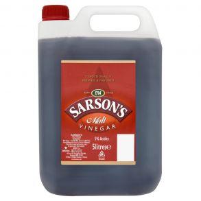Sarson Malt Vinegar