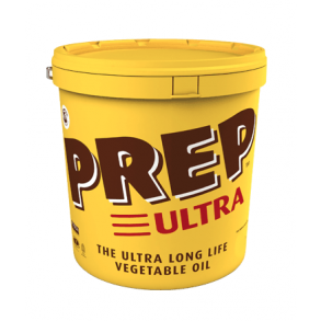 PREP ULTRA VEGETABLE OIL TUB 15ltr