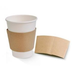 12-16oz Go-Pak Coffee Clutch [1000]