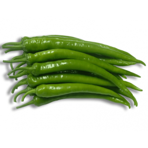 Sivri Peppers