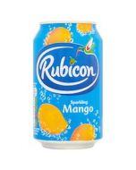 Rubicon Sparkling Mango (330ml)