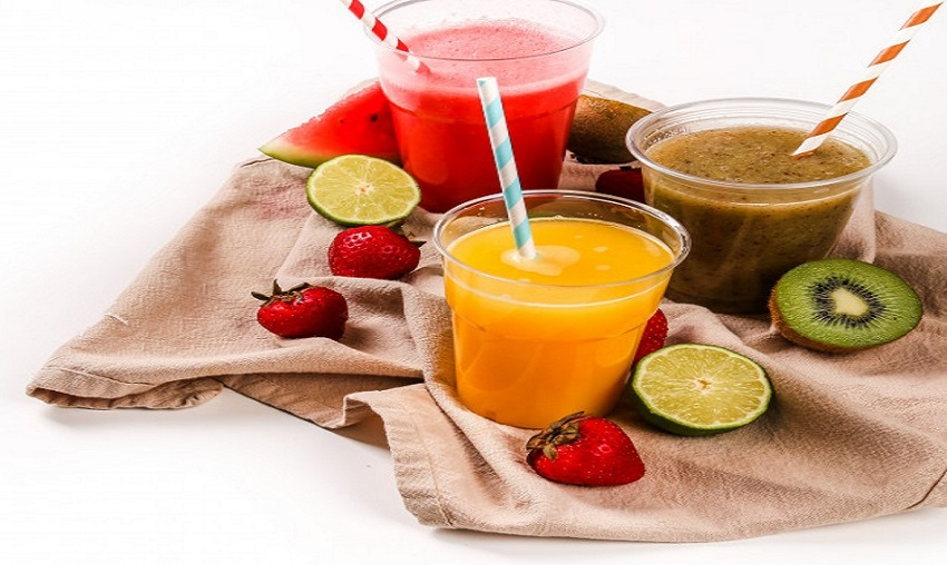 Boost Your Immune System With Fresh Drinks & Beverages During COVID-19