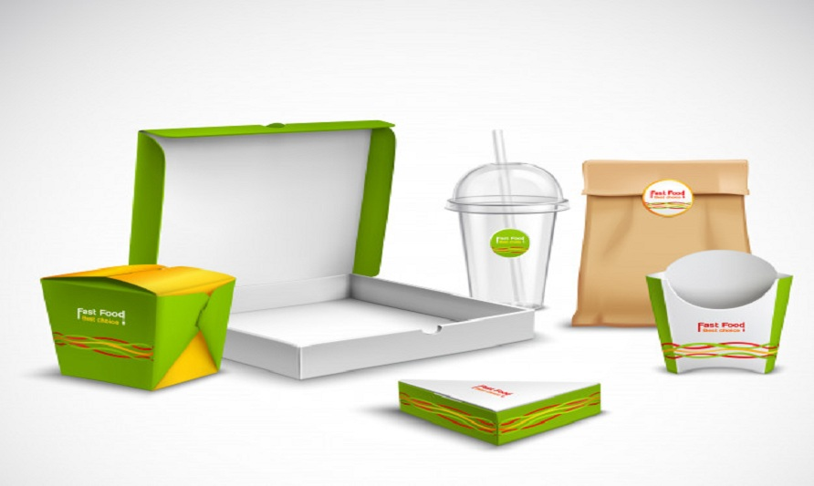 How Traditional Food Packaging is Different than Modern Era