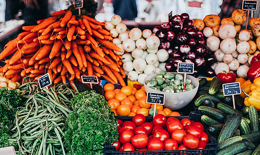 Tips for Choosing the Right Wholesale Food Supplier