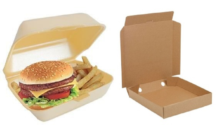 Food Container Saves Your Food And Saves Your Money