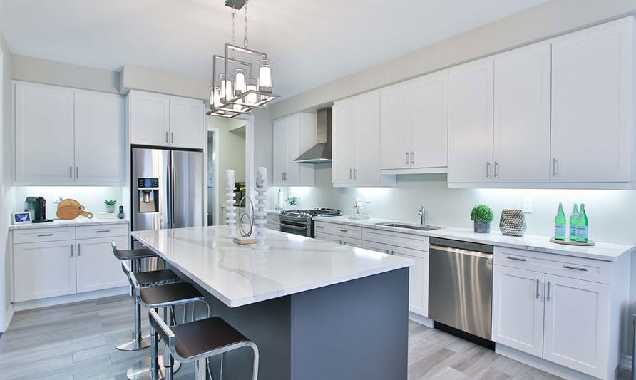 Colour Coding Your Kitchen And Why It's Important