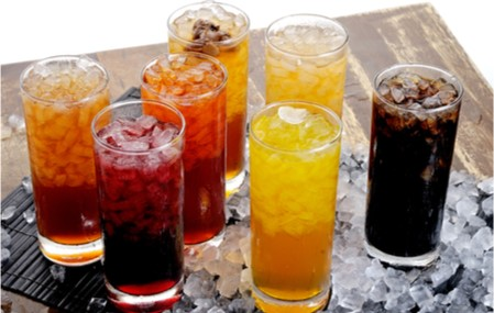 Wholesale Soft Drinks Suppliers UK