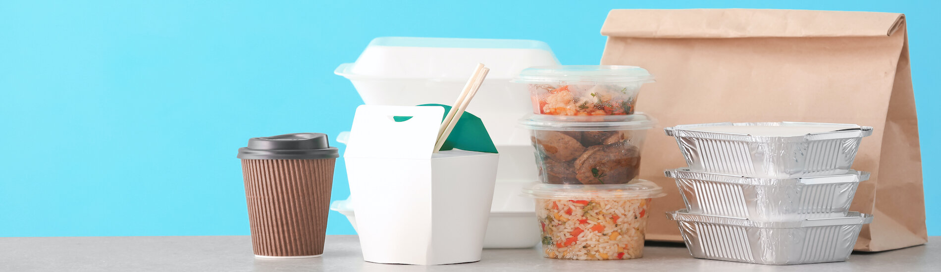 Catering Supplies in London