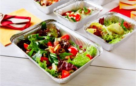 Food Packaging Companies UK